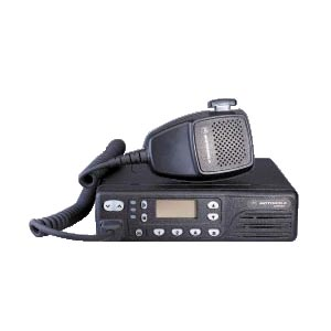 GM950i Conventional Mobile Radio